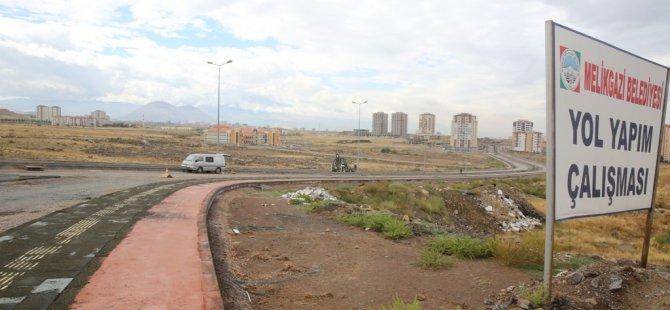 Toki ile Serkent'e alternatif yeni bir yol