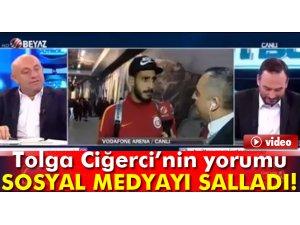 Tolga Ciğerci Ahmet Çakar ve Sinan Engin kim oluyor
