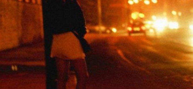 Kayseri'de Hayat kadınlığı yaparak yaşamını sürdüren?