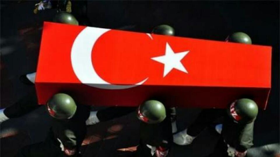 Kayseri'ye Yine Şehit Ateşi Düştü