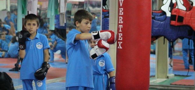 Kayseri Büyükşehir'de Spor okullarına kayıtlar başladı