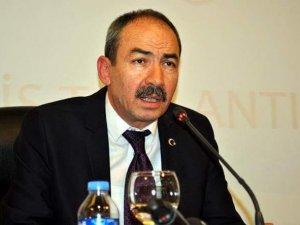 Ticaret Odası Meclis Başkanı Ömer Gülsoy'dan Terör Kınama Mesajı