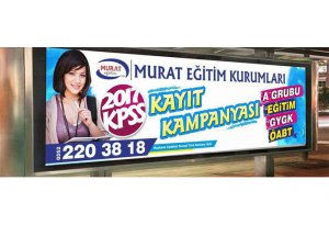 KAYSERİ MURAT EĞİTİM KURUMLARI 2017 KPSS KAYITLARI