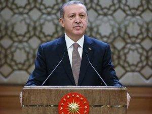 Erdoğan'dan Moody's'e: İstediğiniz kadar notu düşürün, Türkiye'nin gerçeği bu değil