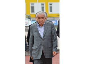 Kayseri Erciyesspor'un altyapısını kapanmaktan Recep Mamur kurtardı