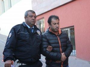 Kayseri'de Bylock kullandığı tespit edilen 68 Esnaf yakalanarak gözaltına alındı