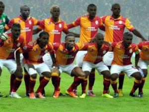 Dünya Galatasaray'ı Konuşacak