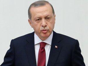 Erdoğan,Türkiye'yle veya Türkiye'siz yoluna devam etme seçimi Avrupa Birliğine aittir