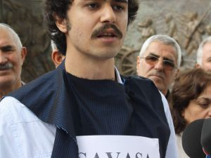 Kayseri CHP Reyhanlı'da ki Saldırıyı Kınadı
