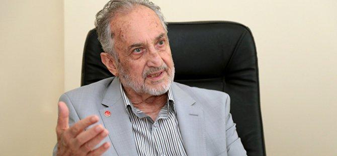 Saadet Partisi'nde Mustafa Kamalak devri kapanıyor