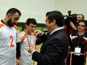 Melikşah Üniversitesi Dünya Engelliler: