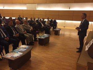 Kayseri Damızlık ve Sığır Yetiştiricileri Birliğinden '2023 Vizyonu' toplantısı