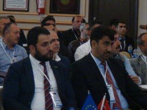 Müsiad Kayseri Şube Başkanı Nedim Olgunharputlu:
