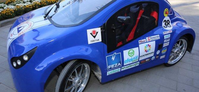 Yüzde yüz yerli otomobile Kocasinan desteği