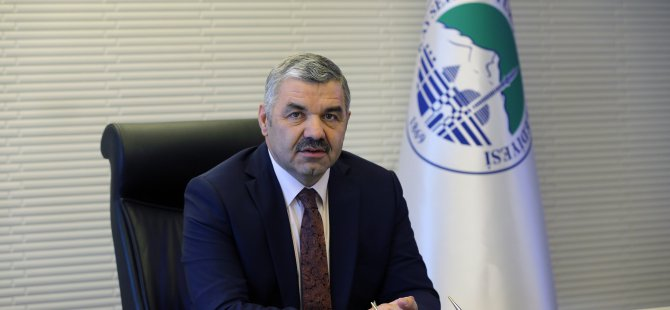 Başkan Çelik Kayserispor onursal başkanlığını bıraktı