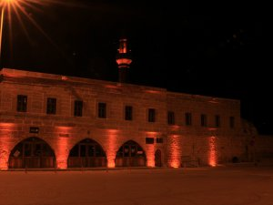 İncesu Belediyesi Tarihi Kentler Birliği tarafından ödüllendirildi