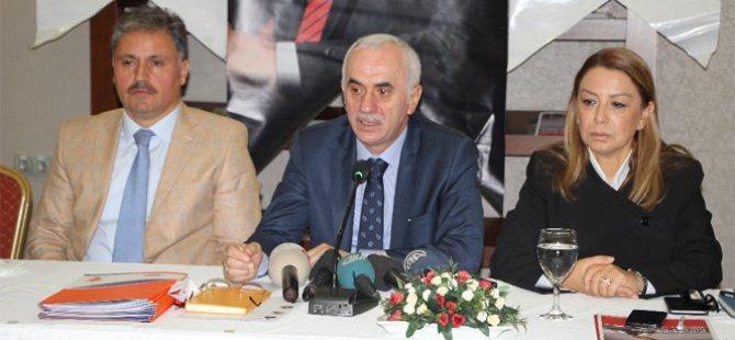 AK Parti'de FETÖ'den ihraç edilen başkan sayısı açıklandı
