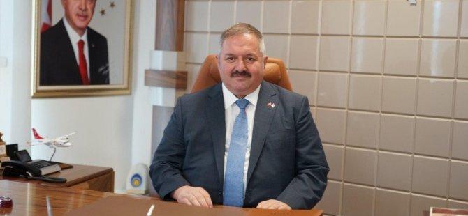 Başkan Nursaçan,Standard&Poor's kararlarını değerlendirdi