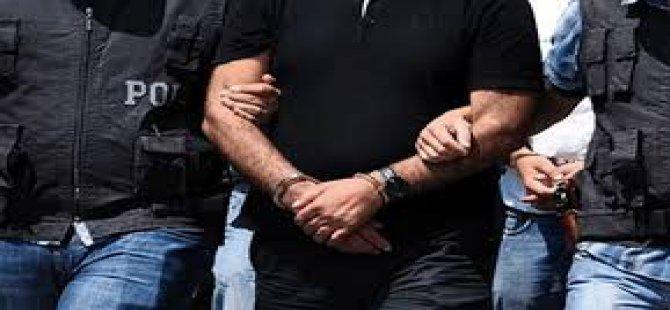 FETÖ/PDY soruşturmasında 6 polis tutuklandı