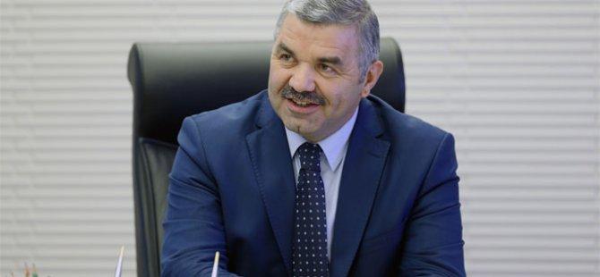 Kayseri Büyükşehir'den 8,5 milyon TL'lik yatırım