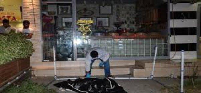 Kayseri'de genç kız 12. kattan atlayarak intihar etti