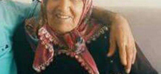 Kayseri'de  torunları tarafından bıçaklanarak öldürüldü