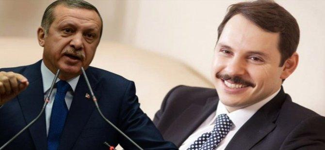 Diyorlar ki Erdoğan bizi dinlemiyor