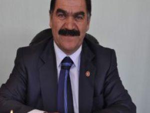 Mustafa ALAN Sosyal Güvenlik Haftası nedeniyle yaptığı açıklamada;