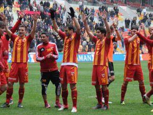 Kayserispor'da Ayrılık Çanları!