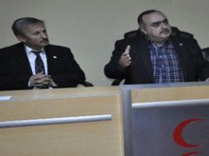"""Mete Eke """"AKP Kendinden Olanları zengin etti"""""""