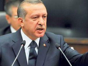 Başbakan: Olay Tamamen Suriye Bağlantılı
