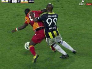 Galatasaray'ı çileden çıkaran 2 gollerde faul varmı-VİDEO