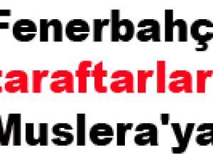 Fenerbahçeli taraftarlardan Muslera'ya tepki:
