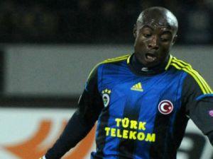 Webo'dan Galatasaray'a 2 Dakikada İki Gol Video İzle