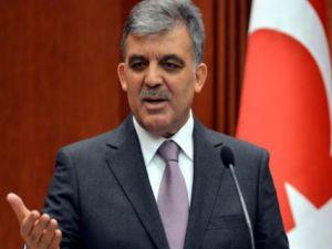 Gül'den Dershane açıklaması herşey yoluna giriyor