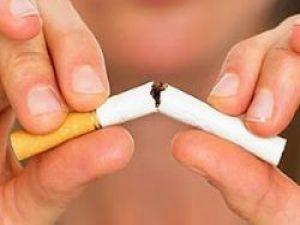 Sigarayı Bırakmak İçin Hapis Cezası!