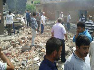 Hatay Reyhanlı'da  iki patlama: 40 ölü!