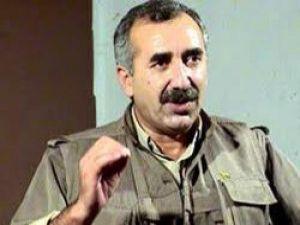 PKK yöneticisi Murat Karayılan çekilmeye ilişkin: