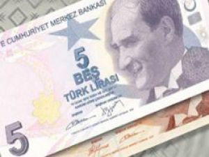 Yeni 5 Liralık Banknotlar İstanbul'da Sıkıntı Yarattı!