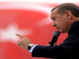 Başbakan Erdoğan: Reyhanlı'daki patlamalarla ilgili açıklamalarda bulundu