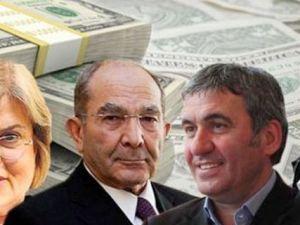 Bankada Para Unutan Ünlüler Kimler?