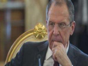 Rusya: Suriye'ye Silah Satışı Yok!..