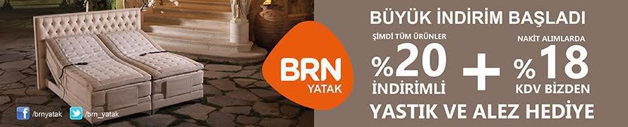 BRN YATAK: