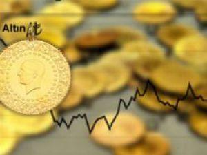 Altın Fiyatları Yine Çakıldı!..