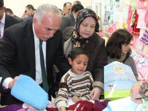Yeşilhisar Belediye başkanı Abdulkadir Akdeniz:
