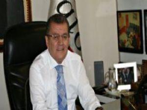 """Ankara Ticaret Odası, tekrar """"Salih Bezci"""" dedi"""