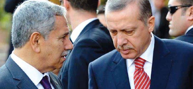 Bülent Arınç Reis'ten 'helallik' istedi mektup yazdı