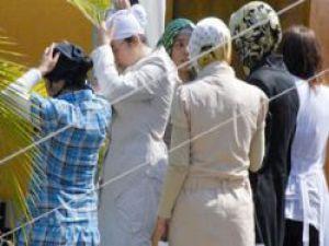 Partiler Uzlaşmaya Vardı! Kamuda Başörtüsünün Önü Açılıyor