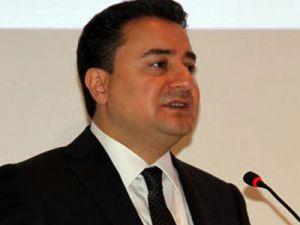 Ali Babacan Erken Emeklilikte Son Noktayı Koydu:
