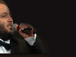 O ses Türkiye Yerli Pavarotti